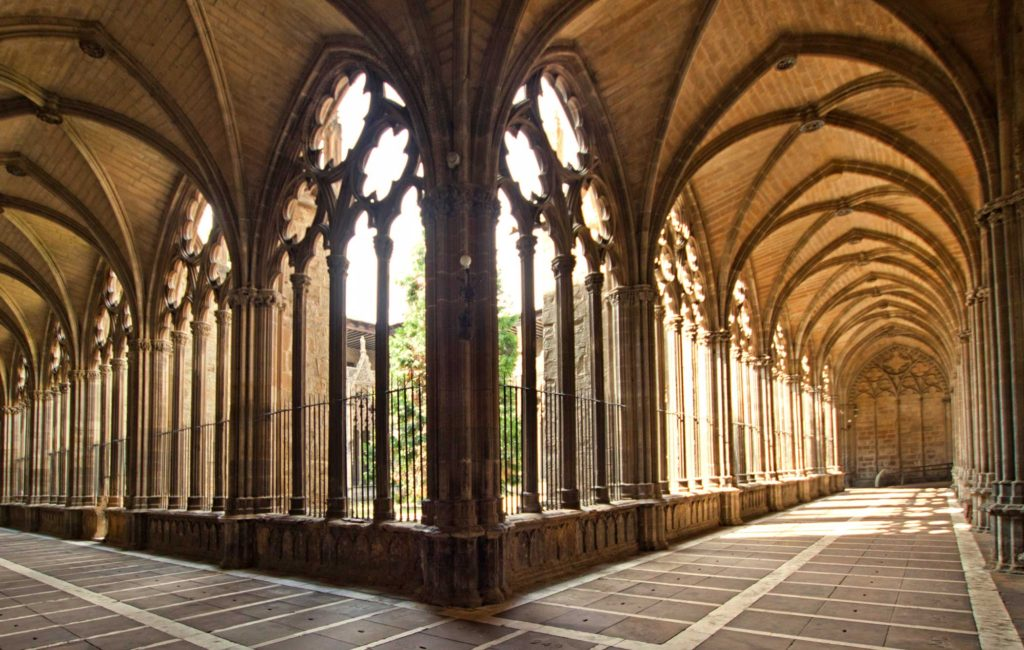 Claustro_Catedral_Pamplona